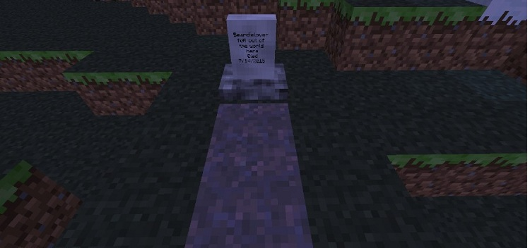 64a17  Coffin Mod 2 [1.7.10] Coffin Mod Download