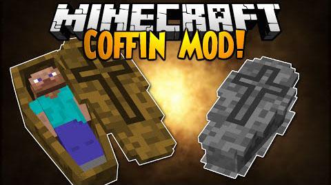 64a17  Coffin Mod [1.7.10] Coffin Mod Download