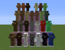 [1.11] Block Armor Mod Download