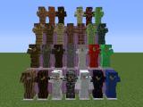 [1.11.2] Block Armor Mod Download