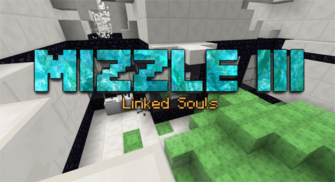 8306d  Mizzle iii linked souls map [1.10.2] Mizzle III – Linked Souls Map Download