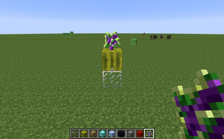 88ed5  Custom Trees Mod 2 [1.7.10] Custom Trees Mod Download