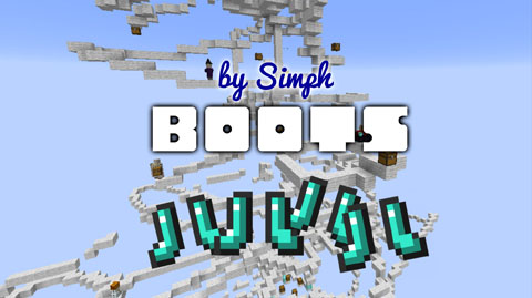 946e4  BOOTS Map [1.10] BOOTS Map Download