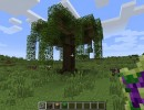 [1.7.10] Custom Trees Mod Download
