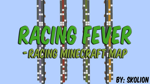 d3121  Racing Fever Map [1.10] Racing Fever Map Download