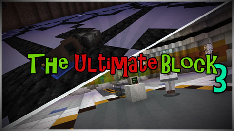 da22c  The Ultimate Block 3 Map [1.10] The Ultimate Block 3 Map Download