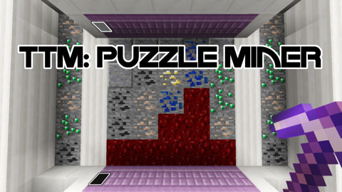 f7083  TTM Puzzle Miner Map [1.10] TTM: Puzzle Miner Map Download