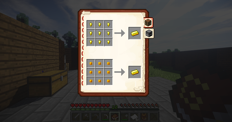 f7539  Guide Book Mod 3 [1.9.4] Guide Book Mod Download