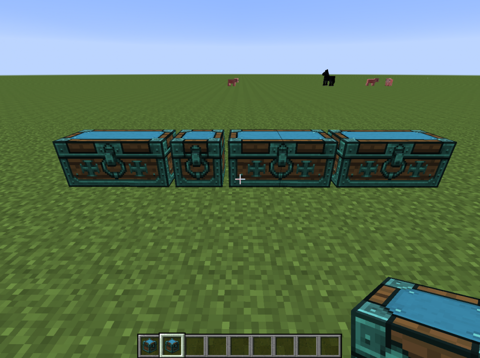 How To Make A Crafting Table In Minecraft Regrowth