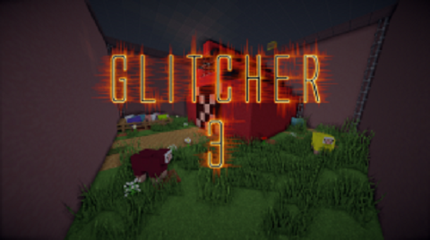 0c598  glitcher3 [1.10] The Gitcher 3 Map Download