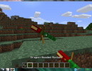 [1.7.10] Mulan's Dragon Rockets Mod Download