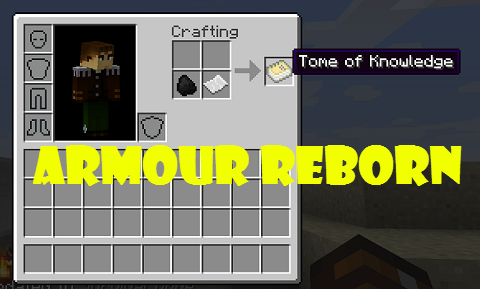 1e905  Armour Reborn Mod [1.10.2] Armour Reborn Mod Download