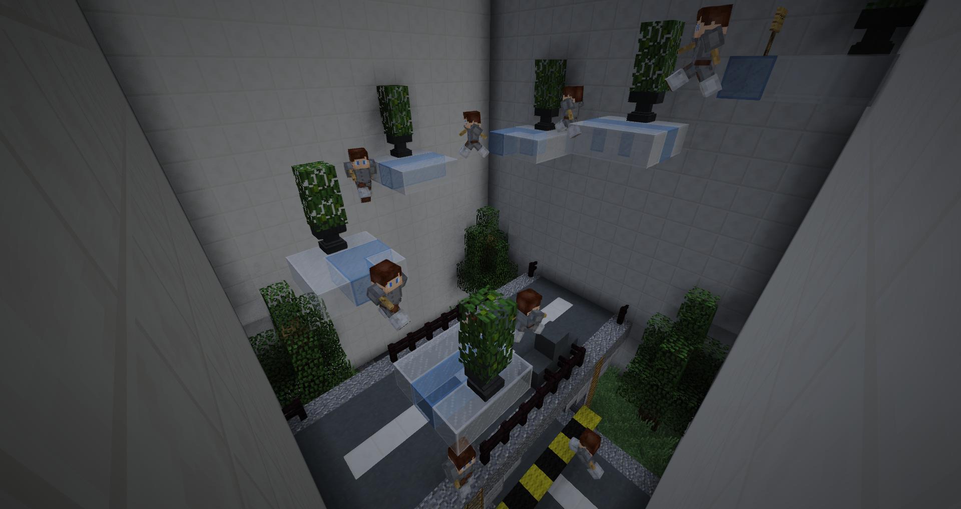 Heart Parkour Map Download Minecraft Forum - Mapas para minecraft 1 10 2 de parkour