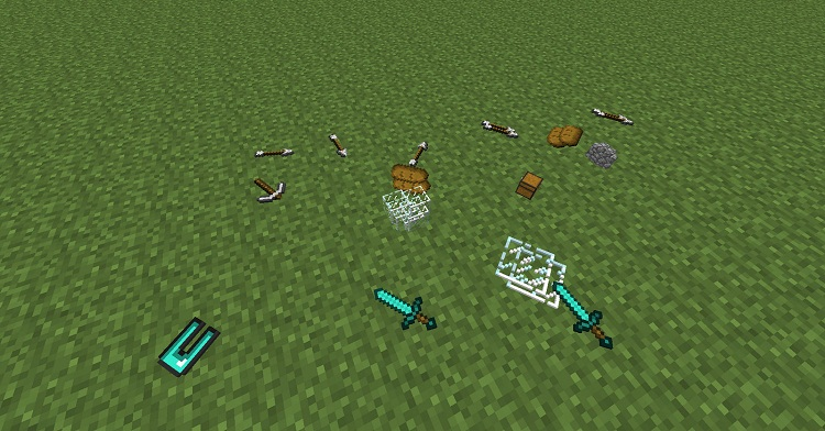 2fb5a  Realistic Item Drops Mod 1 [1.11.2] Realistic Item Drops Mod Download