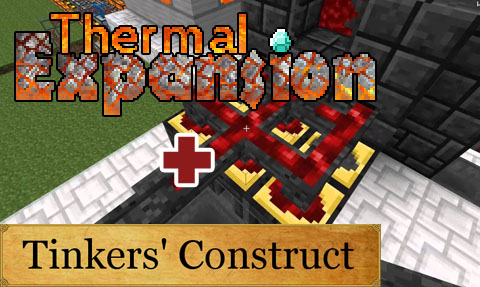 4e215  Thermal Casting Mod [1.7.10] Thermal Casting Mod Download