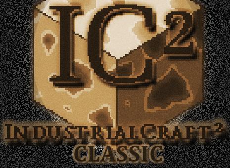 IC2 Classic Mod