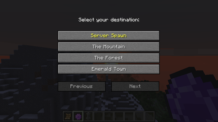 how to download mods into minecraft server