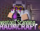 [1.7.10] Thaumcraft Inventory Scanning Mod Download
