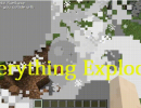 [1.10.2] Everything Explodes Mod Download