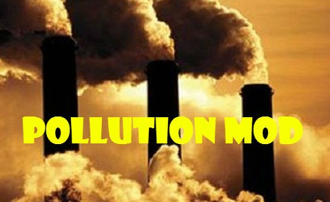 8ca16  Pollution Mod [1.10.2] Pollution Mod Download