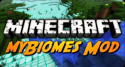 927a7  myBiomes Mod [1.7.10] myBiomes Mod Download
