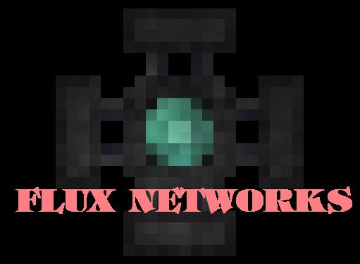 94e34  Flux Networks Mod [1.10.2] Flux Networks Mod Download