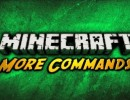 [1.9.4] More Commands Mod Download