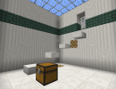 SCREENSHOT31 130x100 [1.8] Vanilla Inspired Teleporters Mod Download