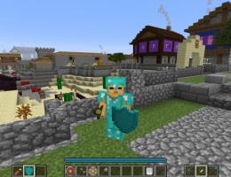 Mods For Minecraft Minecraft Forum - Skins para minecraft 1 8 4