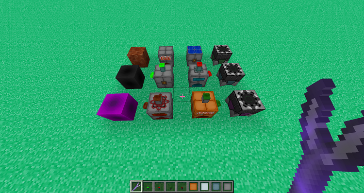 a27a4  TSON Craft Mod 4 [1.9.4] TSON Craft Mod Download
