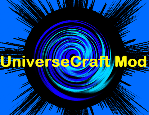 b2170  UniverseCraft Mod [1.7.10] UniverseCraft Mod Download