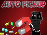 [1.7.10] Auto Pickup Mod Download