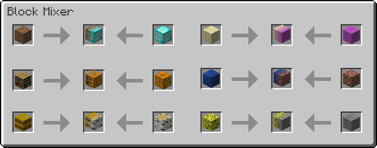 bb8d1  MalisisBlocks Mod 8 [1.8.9] MalisisBlocks Mod Download