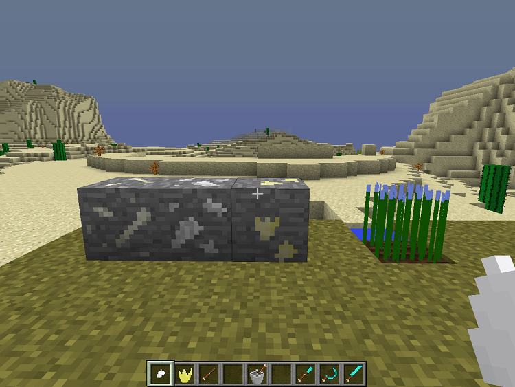 cd821  Ores and tools mod [1.9.4] Ores and Tools Mod Download
