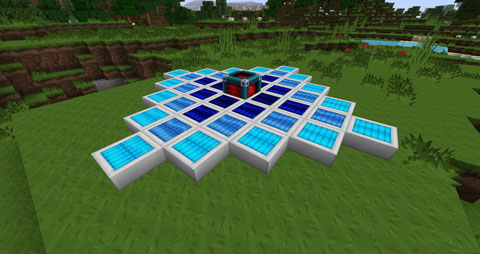 e244c  Solar Flux Mod [1.7.10] Solar Flux Mod Download