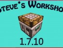 [1.7.10] Steve's Workshop Mod Download