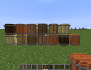 [1.10.2] Simple Barrels Mod Download