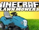 [1.10.2] Lawnmower Mod Download