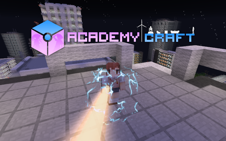 fb338  icon [1.7.10] AcademyCraft Mod Download