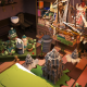 [1.9] Dream of Omniscient Map Download