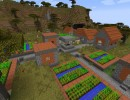 [1.11] Mo' Villages Mod Download