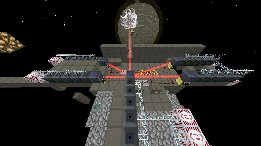 1 7 10] Warp Drive Mod Download | Minecraft Forum