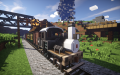 [1.7.10] Traincraft Mod Download