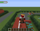 [1.9.4] Skateboarding Mod Download