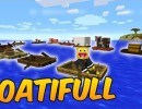 [1.10.2] Boatifull Mod Download