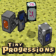 [1.10.2] Tiny Progressions Mod Download