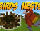 [1.10.2] Birds Nests Mod Download