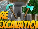 [1.7.10] Ore Excavation Mod Download