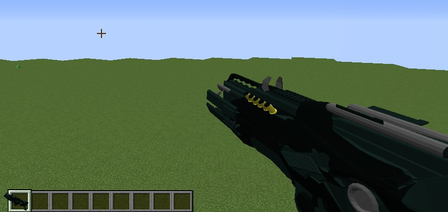 a834c  Extraordinary Weapons Mod 6 [1.10.2] Extraordinary Weapons Mod Download