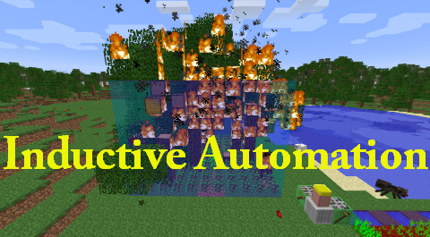 ae5c9  Inductive Automation Mod [1.10.2] Inductive Automation Mod Download